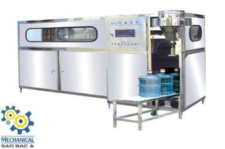 máy chiết rót bình nước đóng chai 20 lit