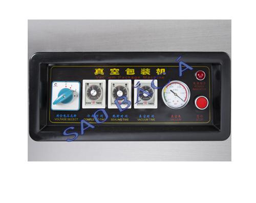 Tủ điện điều khiển máy