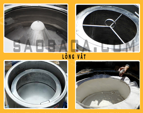 Long-vat