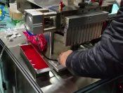 Máy làm son môi/Dây chuyền sản xuất son môi công nghệ mới