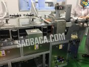 Giới thiệu các loại máy chiết rót mỹ phẩm/dược phẩm/thực phẩm