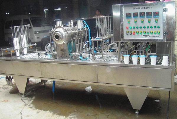 May chiet rot tu dong được sử dụng phổ biến trong sản xuất
